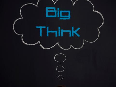 Big Think Magazine - haveabigthink.com