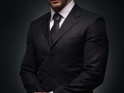 Elliott Powell, executive officer of Morgen Genentech