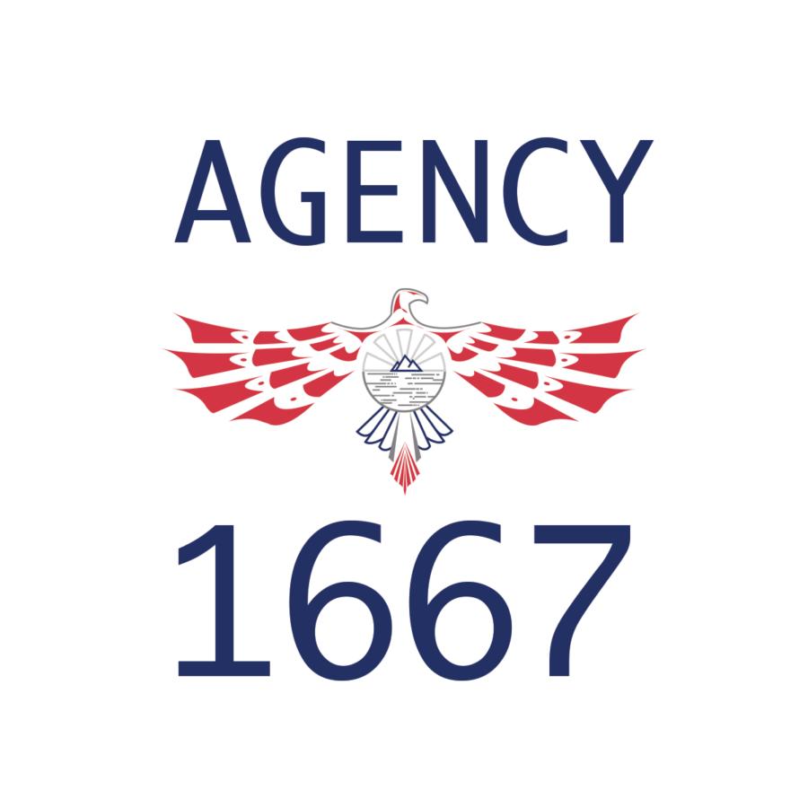 Agency 1667 - The Spy Agency for Cascadia